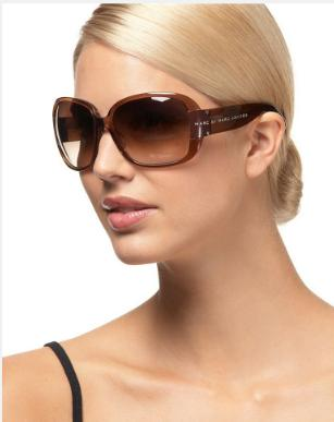 Contrary to popular belief, this is not me.  These are, however, my new and fabulous sunglasses.