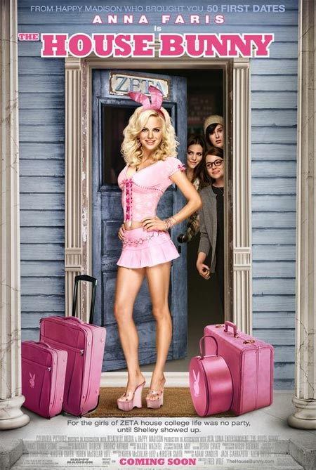 house-bunny-poster
